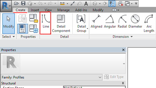 Create a Beam Pocket Using Reveals in Revit® - Revit Users